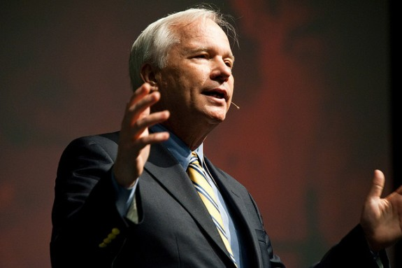 Bishop William H. Willimon, United Methodist Church of North Alabama