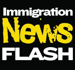 Immigration News Flash