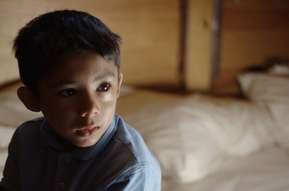 Children who are Stuck in Foster Care after Parent Deportation