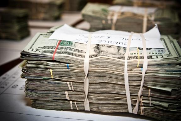 Money Spent Unnecessarily