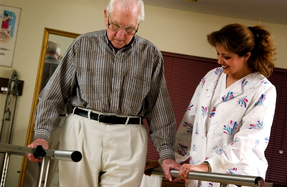The Elderly will have to Rely on an Evolving Generation of Doctors and Caretakers