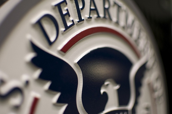 United States Department of Immigrations and Customs Enforcement (ICE)