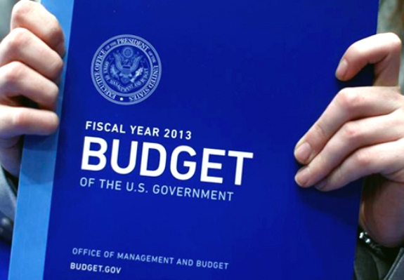 The 2013 Fiscal Year Budget