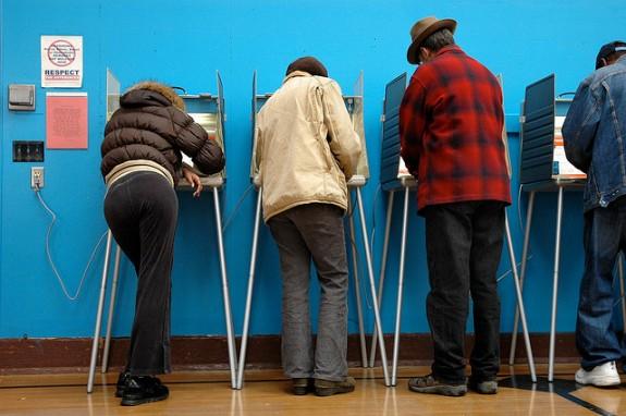 Immigrant Voters