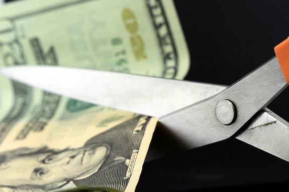 Congressional Budget Cuts