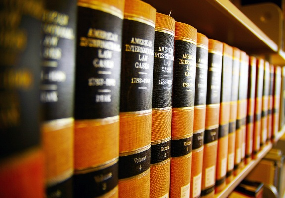 The Legal Books on Immigration