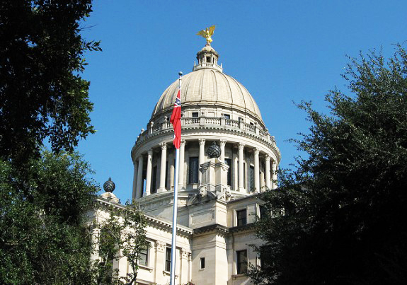 Mississippi Capital