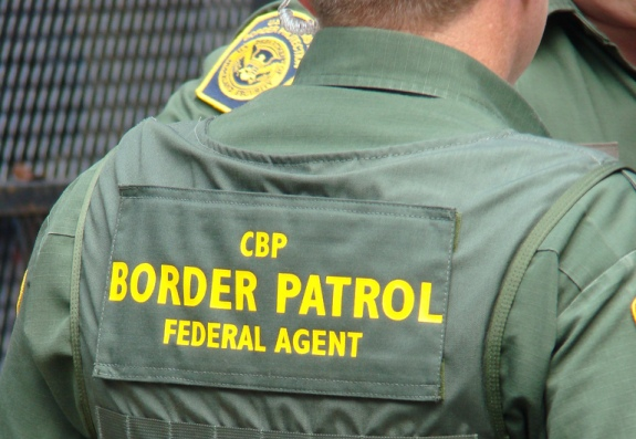 United States and Border Patrol